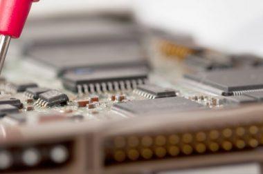 Védett: Elektronika hiba
