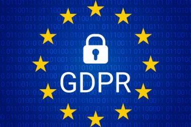 Tájékoztatás GDPR adatkezelési változásokkal kapcsolatban