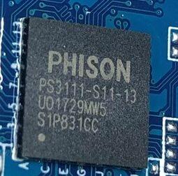 Adatmentés hibás SSD-ről SATAFIRM S11, SATABURN S11 hibák